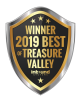 Winner 2019 Best of Treasure Valley Award