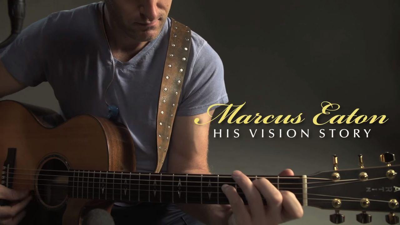Marcus Eaton