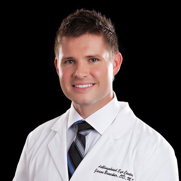Dr. Besecker